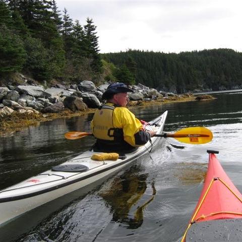 Courses - The Newfoundland Kayak Company